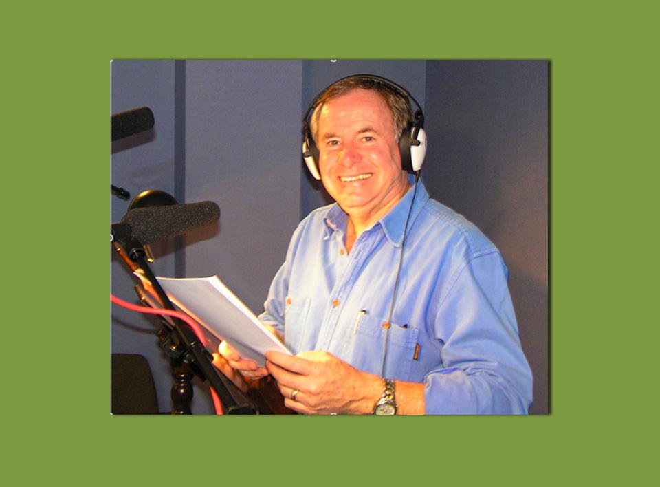 Graham Ross & The Garden Clinic
