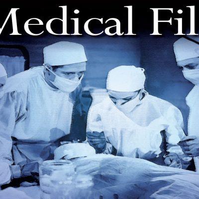 Medical-Files-Vol1