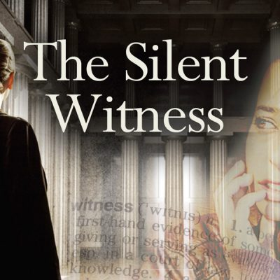 The-Silent-Witness