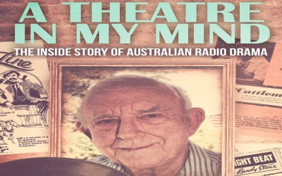 Reg James – A Theatre In My Mind