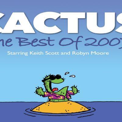 cactus-2007
