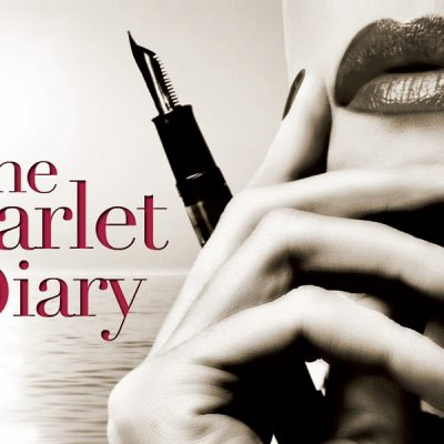 The-Scarlet-Diary