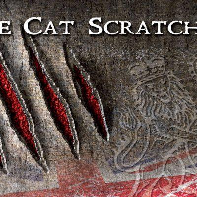 The-Cat-Scratches