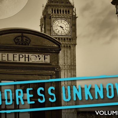 Address-Unknown-Vol-4