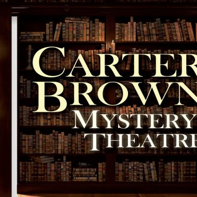 Carter-Brown-Mystery's