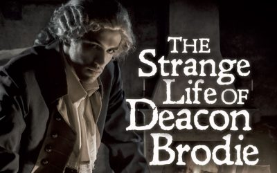 The Strange Life of Deacon Brodie