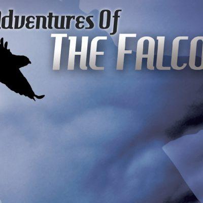 The-Falcon-vol-1