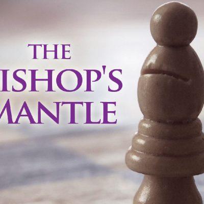 Bishops-Mantel