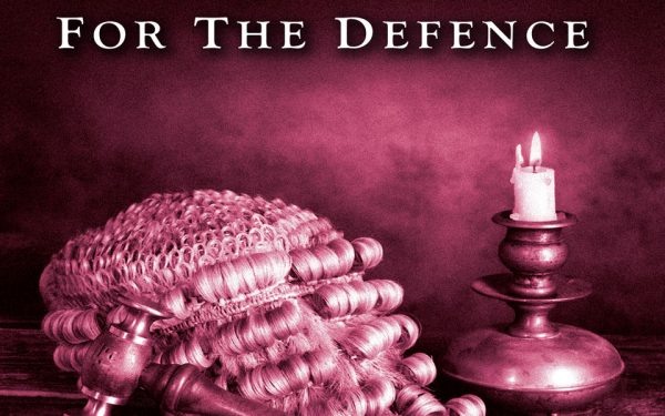 For The Defence Vol 3
