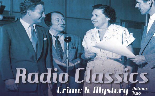 Grace Gibson Radio Classics (Crime & Mystery) Vol 2