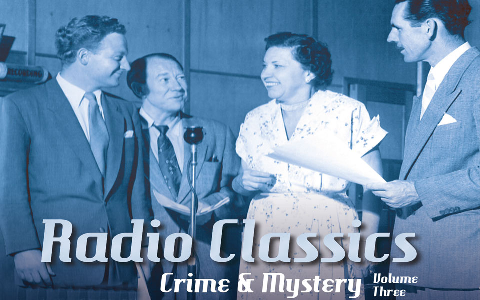 Radio-Classics-Crime-Vol-3