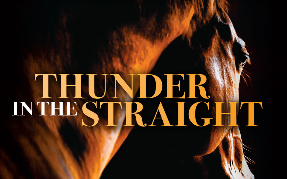 Thunder In The Straight