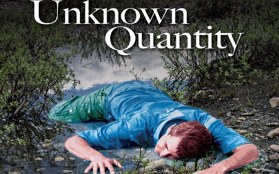 Unknown-Quantity