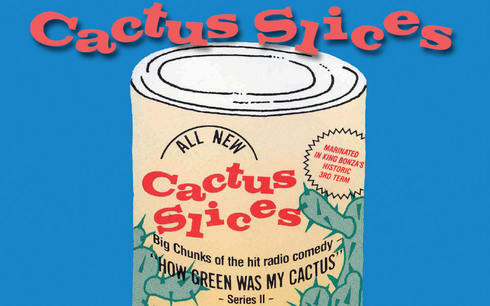 Early Cactus