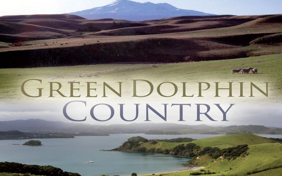Green Dolphin Country