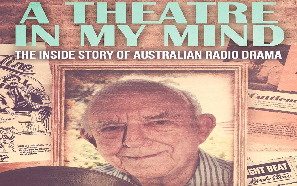 Reg James – A Theatre In My Mind