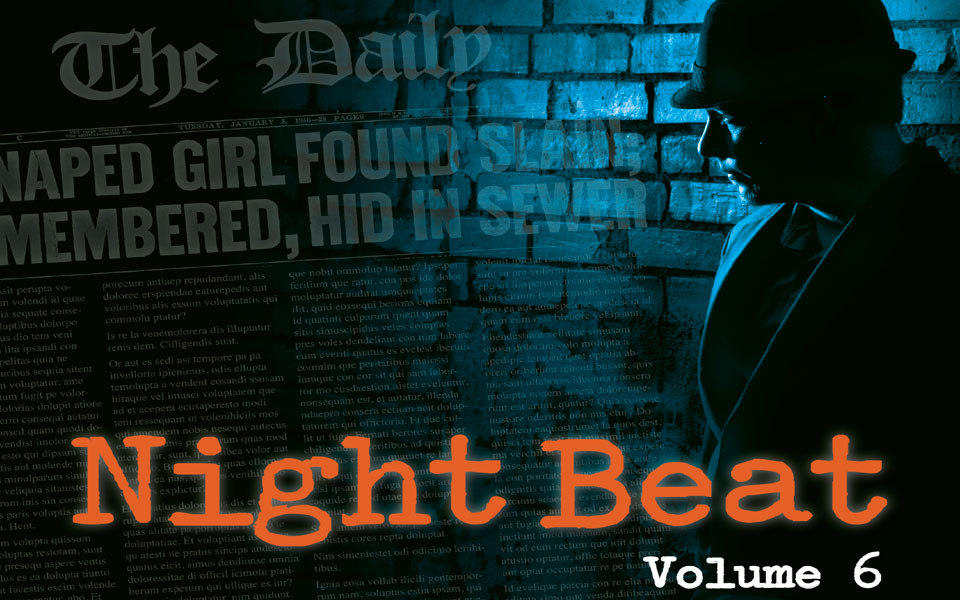 Night Beat Vol 7