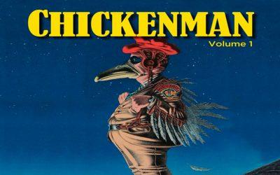 Chickenman