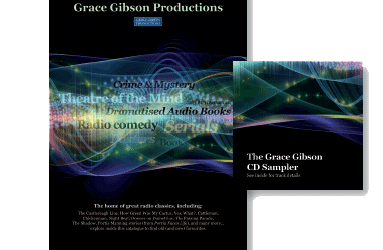Sound Quality at gracegibsonradio.com