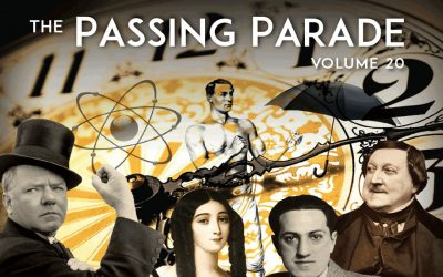 The Passing Parade – Volumes 19 & 20