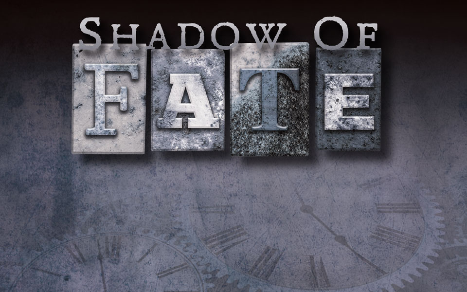 Shadow of Fate Vol 3