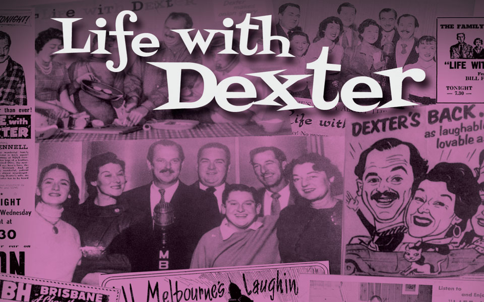 Life with Dexter Vol 3