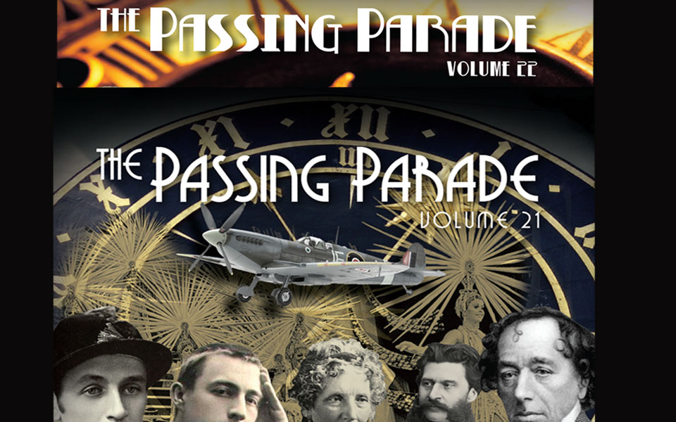 The Passing Parade Vol 25&26