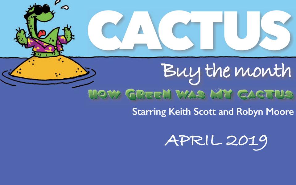 Cactus-Monthy-April