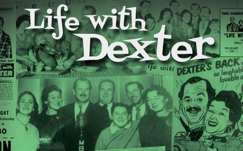 Life with Dexter Vol 4