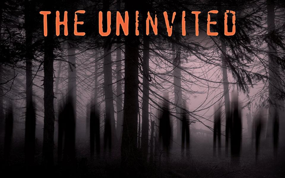 The Uninvited Vol 3