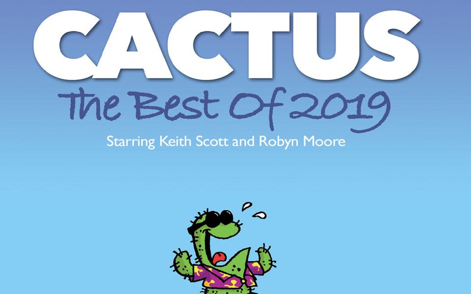 Cactus-best-of-2019
