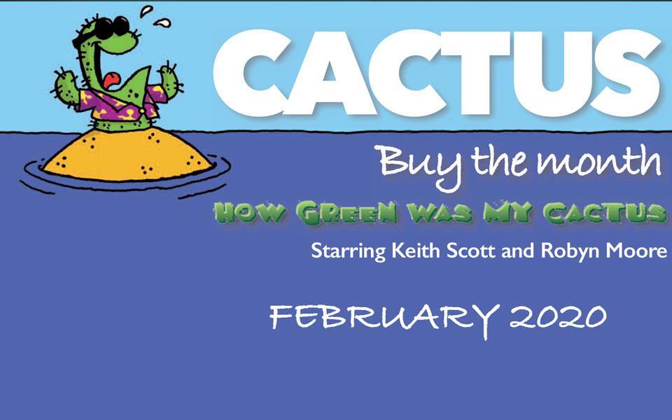 Cactus-February-2020
