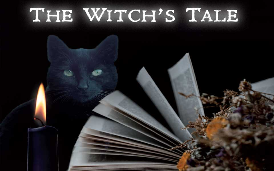 Witches-Tale