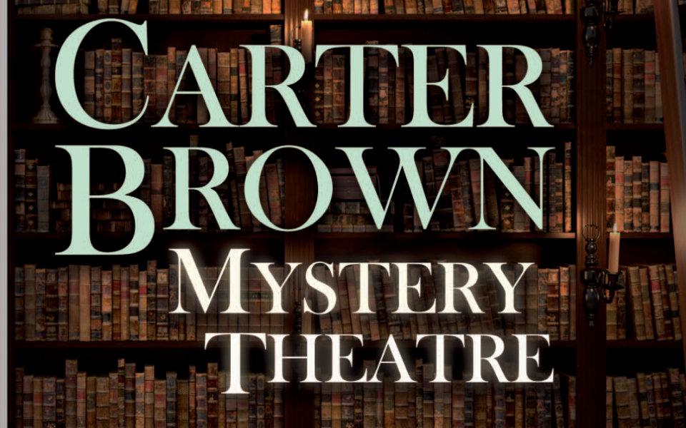 Carter Brown 2